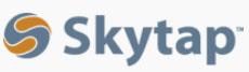 Skytap logo