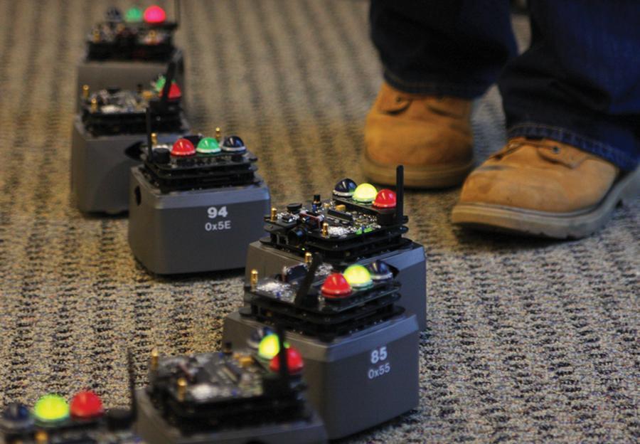 Robotics Conference