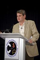 Greg Gottesman presents the Madrona Prize