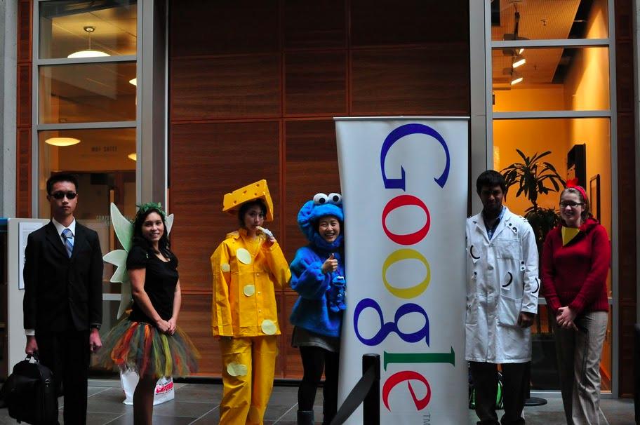 Allen School News 187 200 Students Participate In Google