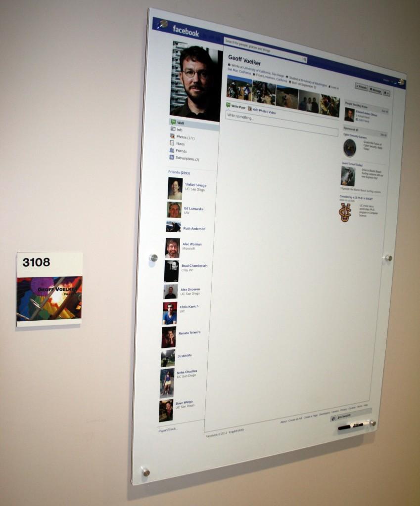 Allen School News » Facebook For The Social-media-impaired