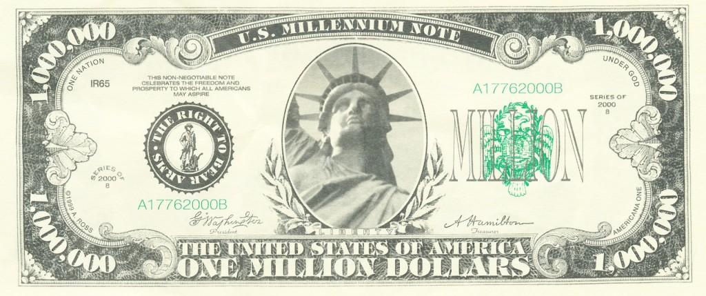 million.back