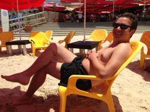 Luis.beach