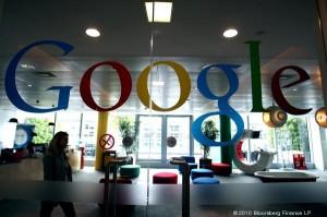 google-london 600