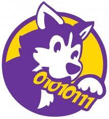 DawgBytes logo