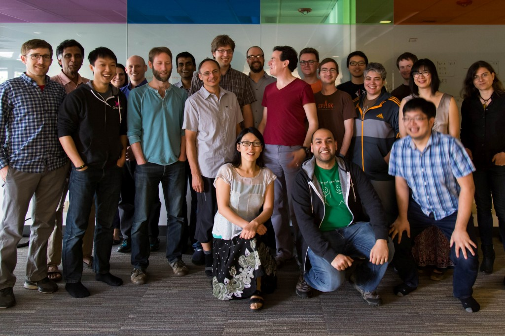 GraphLab-team
