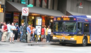 Bus-TILE