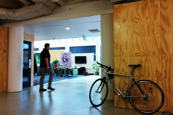 startup-hall-bike