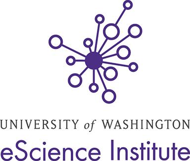 eScience Institute logo