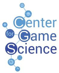 Center for Game Science logo