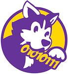 150px dawg logo