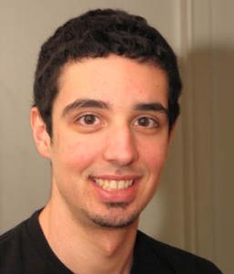 Alex Mariakakis