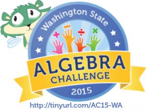 Algebra Challenge logo