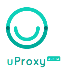 uProxy logo