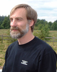 Tim Paterson