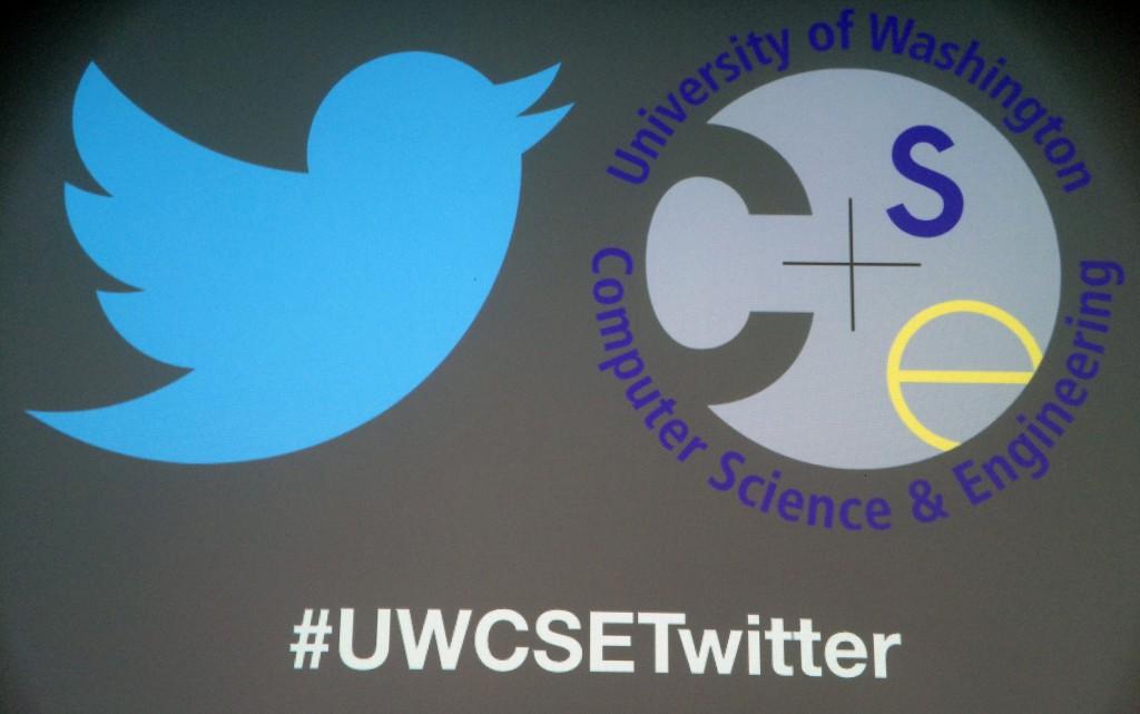 UWCSE@Twitter