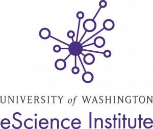 UW eScience Institute logo