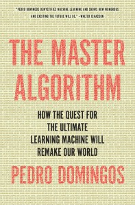 Master Algorithm cover