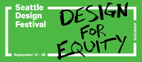Seattle Design Festival logo