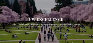 UW Excellence