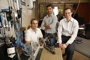 UW CSE robot hand teaches itself to manipulate objects | UW CSE News
