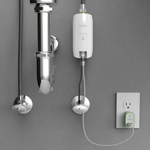 Wemo Water system