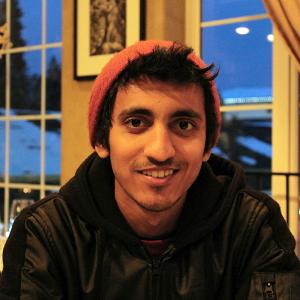 Maaz Ahmad