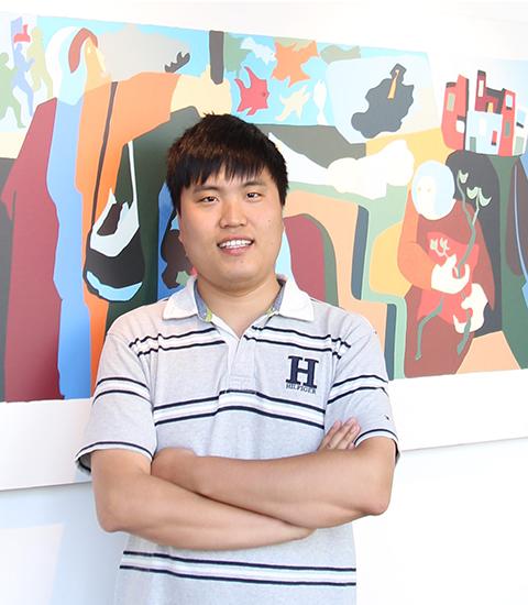 Yuliang Wang