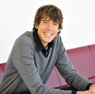 Jon Froehlich