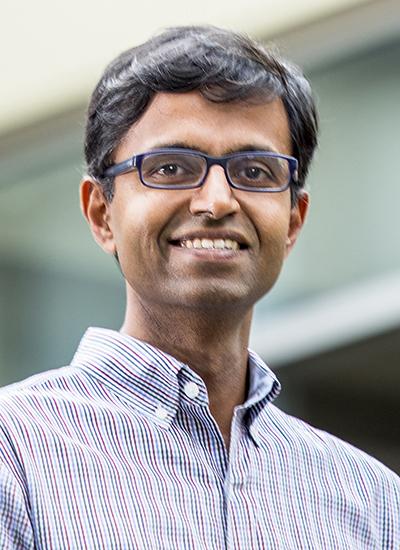 Sidd Srinivasa