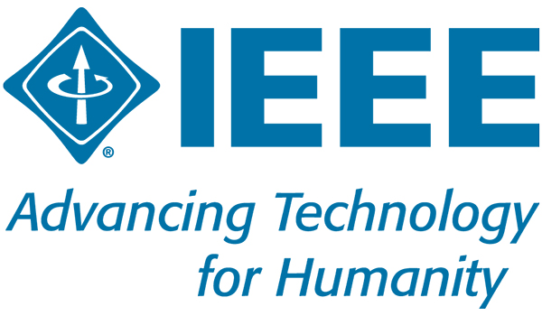 IEEE logo and tagline
