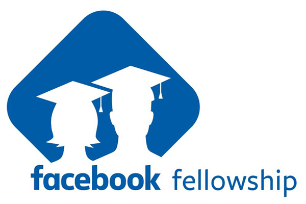 Facebook Fellowship program logo