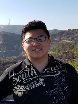 Preston Jiang