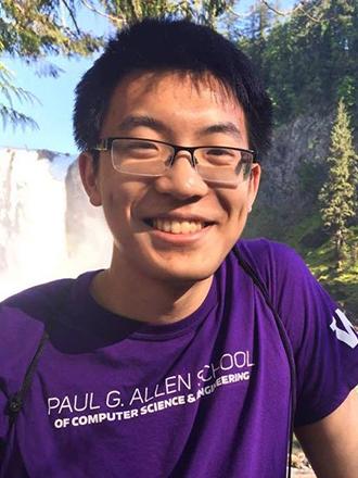 Andrew Luo