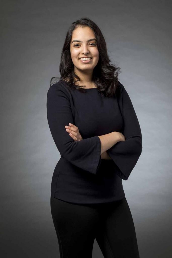 Aishwarya Mandyam