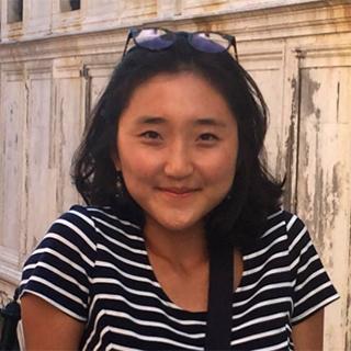 Eunice Jun