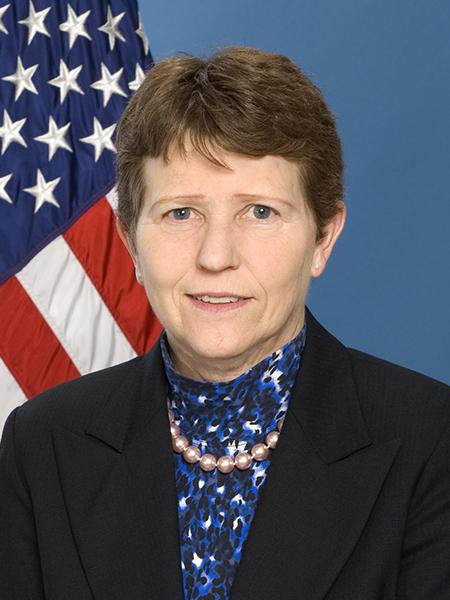 Eileen Bjorkman