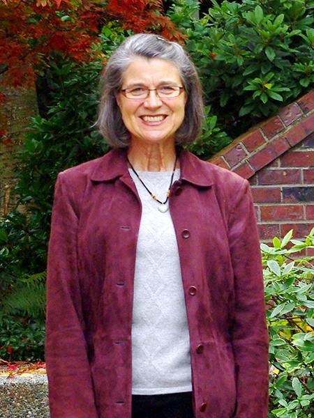 Susan Eggers