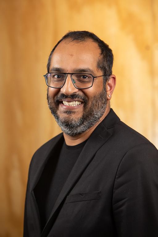 Vikram Jandhyala