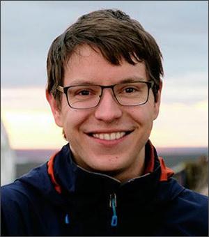 Dominik Moritz