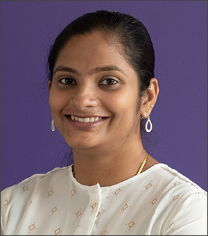 Rajalakshmi Nandakumar