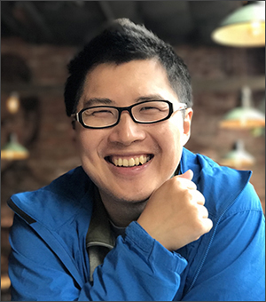 Tianqi Chen