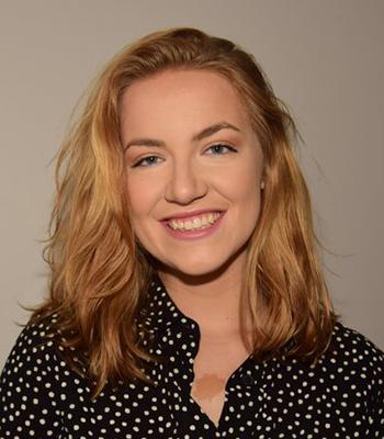 Emily Bascom portrait