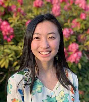 Jenny Liang portrait