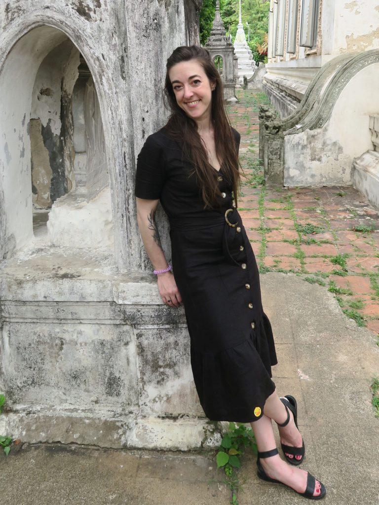 Gabrielle Strandquist