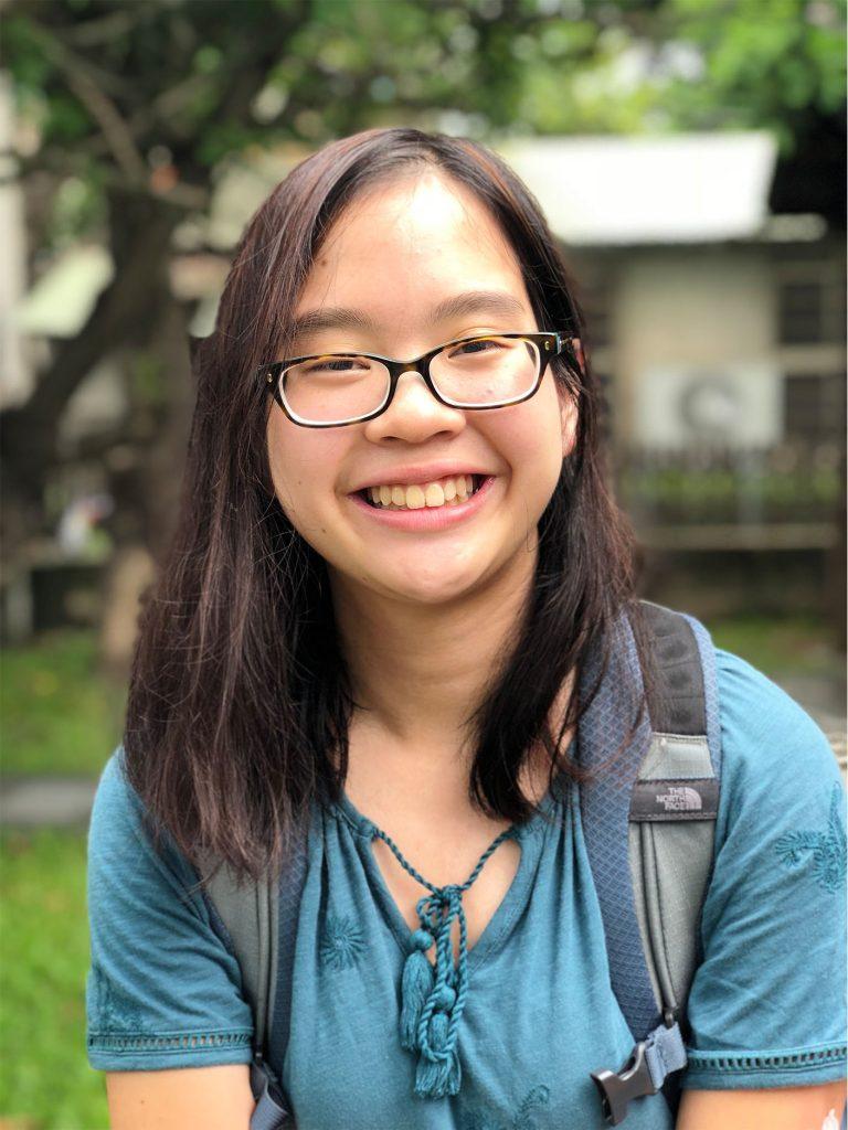 Millicent Li