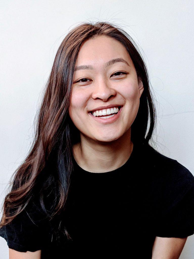 Miranda Wei
